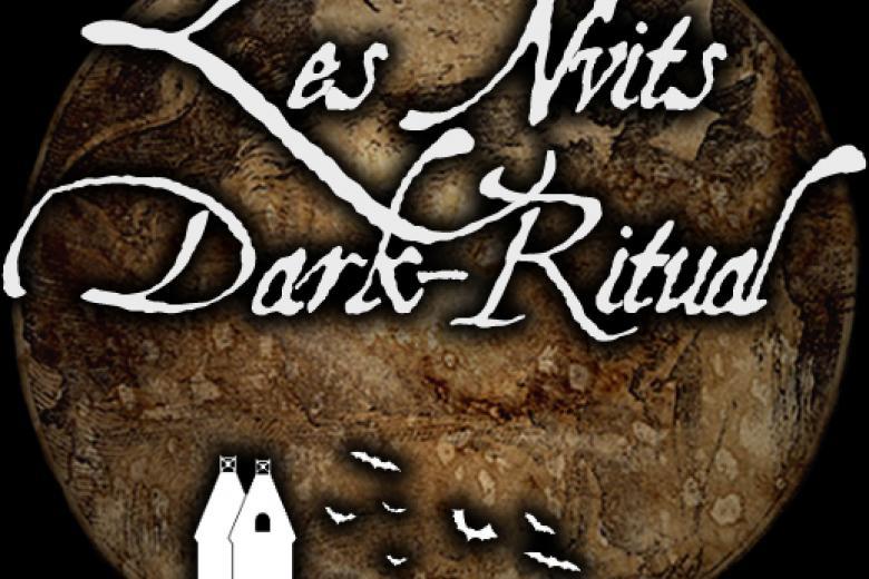 La nuit Dark Ritual revient, avec ROSA CRUX