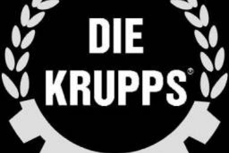 DIE KRUPPS & CALIBAN - Alive in a Glass Cage