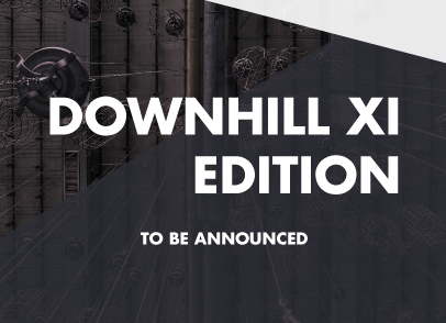 Downhill XI : Line Up