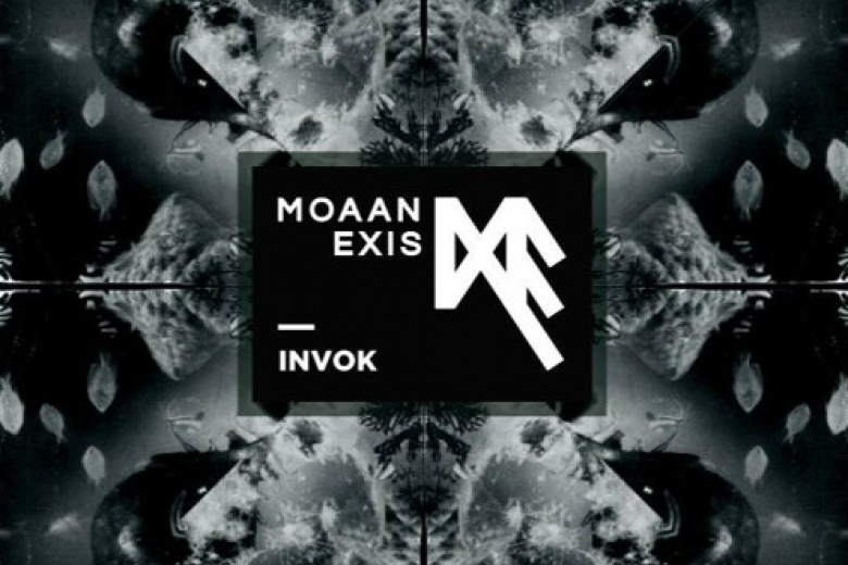 MOAAN EXIS - nouvel EP