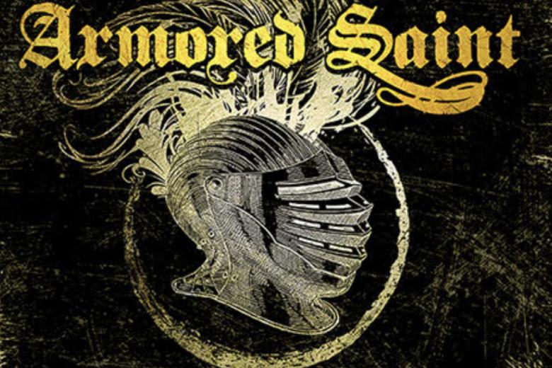 ARMORED SAINT : Live Album Carpe Noctum