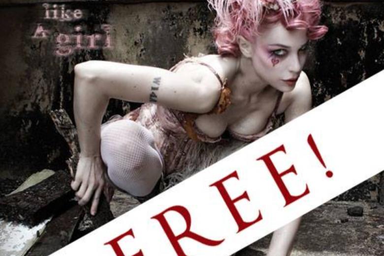 EMILIE AUTUMN : l'album Fight Like A Girl offert !