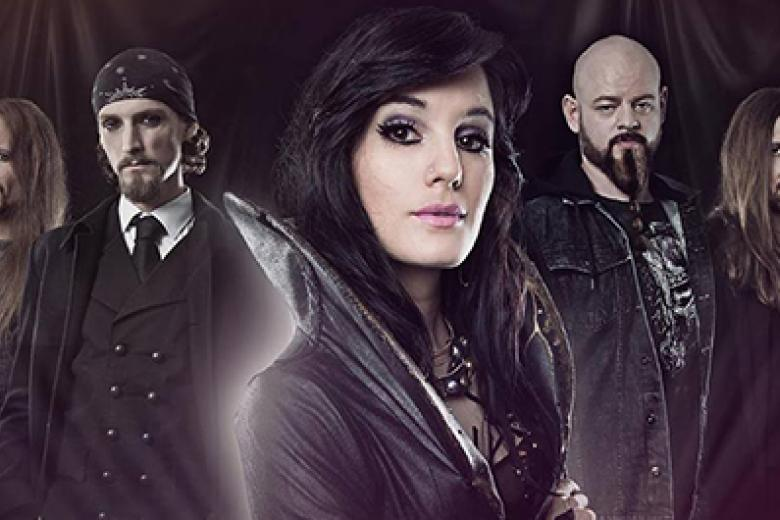 XANDRIA sort 'Theater of Dimensions'