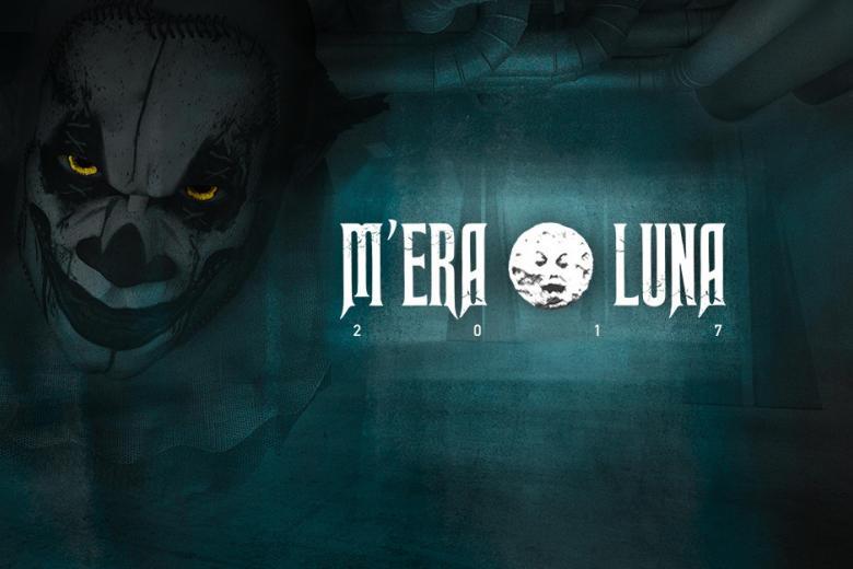 Le M'era Luna annonce ses têtes d'affiche