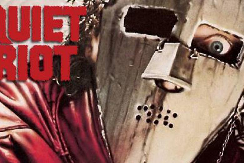 Un 13e Album pour QUIET RIOT