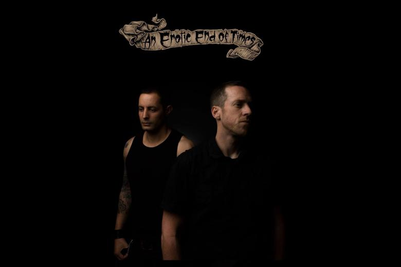 Une date pour la sortie de l'album d'AN EROTIC END OF TIMES
