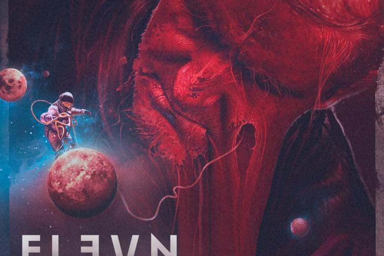 ELEVN : Digital Empire
