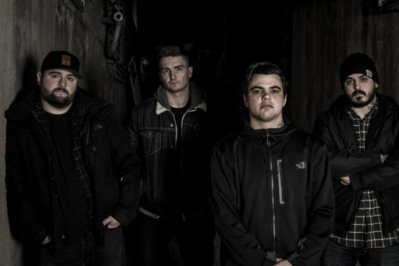 STRAY FROM THE PATH offre deux dates en France