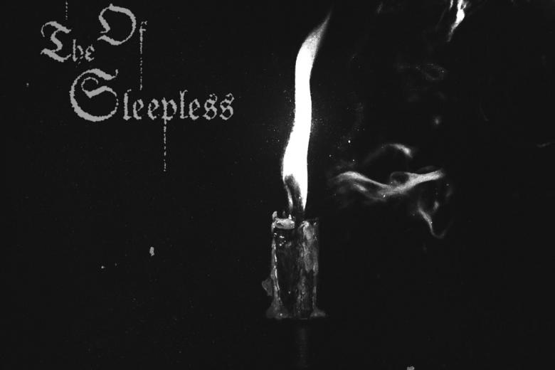 SUN OF THE SLEEPLESS, side-project de THE VISION BLEAK, tease son album