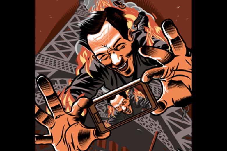 KMFDM nous présente son nouvel album