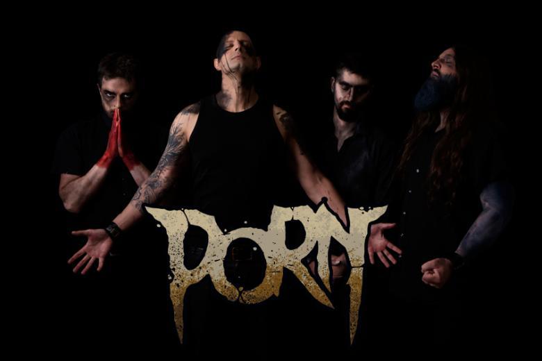 PORN annonce son nouvel album