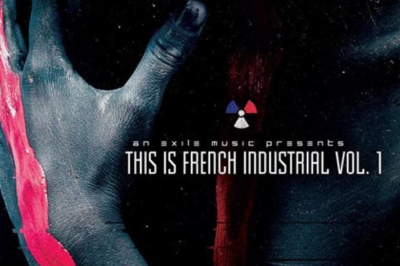 Une compil sur la jeune scène indus française pour septembre