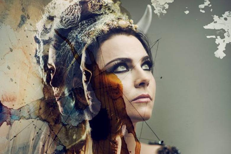 Evanescence réenregistre 'Bring Me To Life'