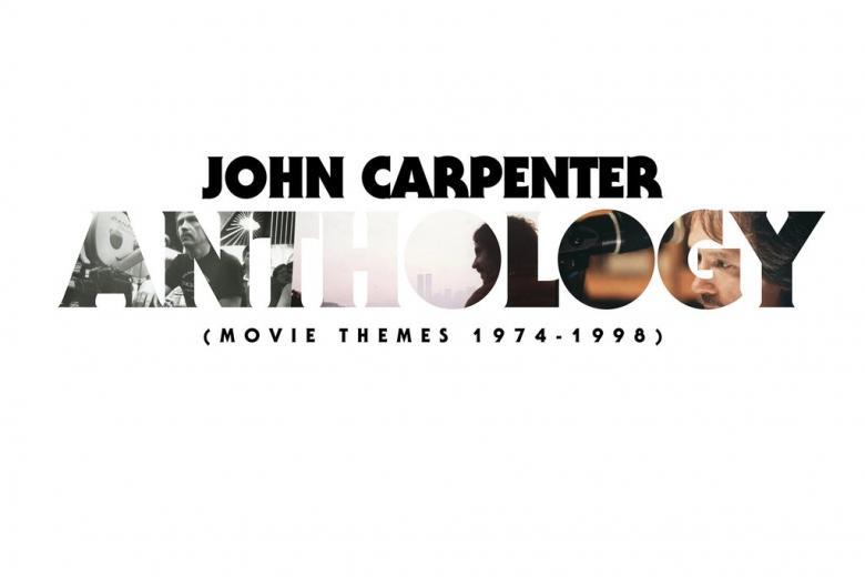 Un nouvel album de JOHN CARPENTER pour Halloween