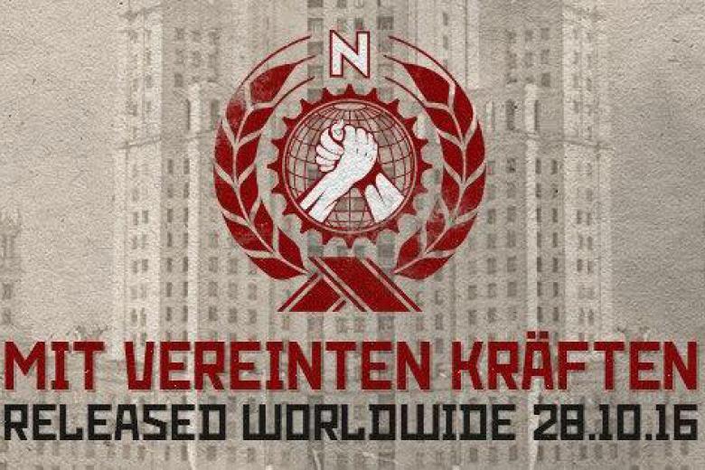 NACHTMAHR : 'Mit Vereinten Kräften' et tournée européenne