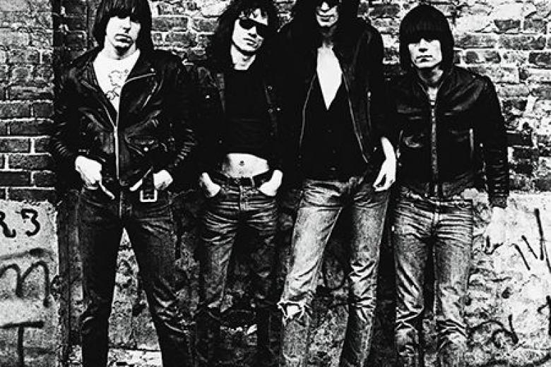 40e Anniversaire de l'Album Ramones : Nouvelle édition 2016