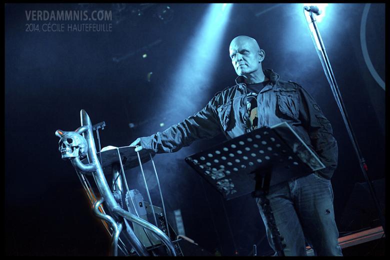 18 Summers @ NCN Festival 2014 - Deutzen (2014-09-06)