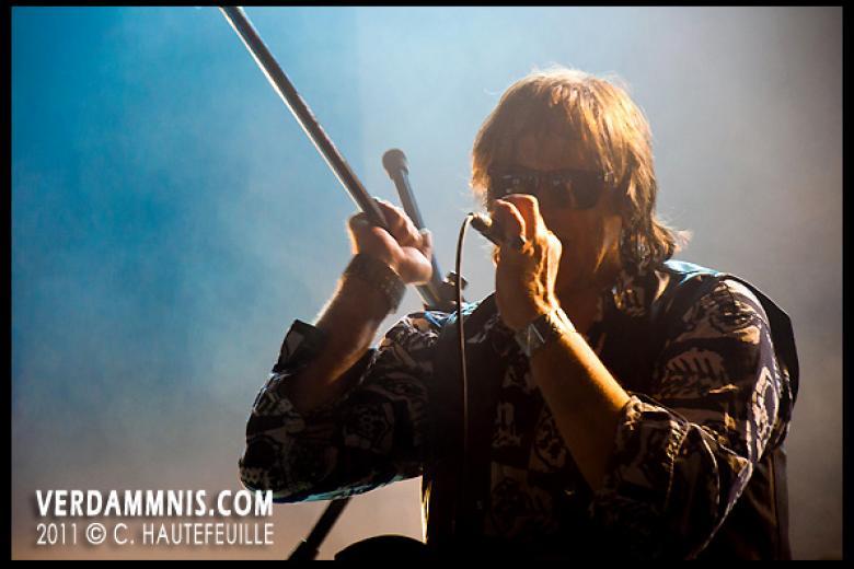 A Split Second @ Shadowplay Festival - Kortrijk (2011-07-23)