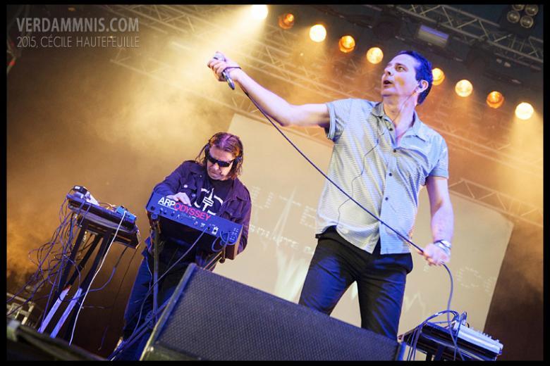 Absolute Body Control @ Eurorock Festival - Neerpelt (2015-05-16)