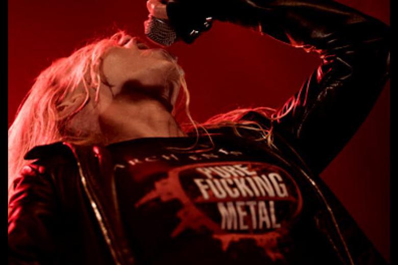 Arch Enemy @ Hellfest - Clisson (2010-06-18)
