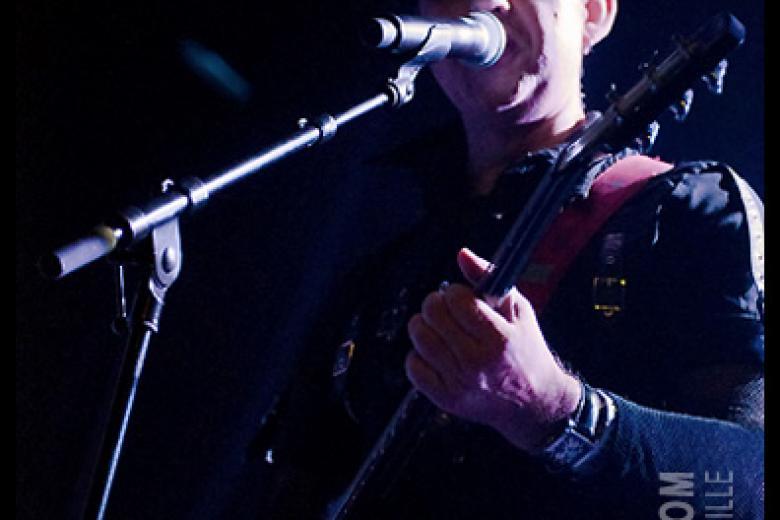 Clan Of Xymox @ Rewind Festival - Ghent (2012-04-07)