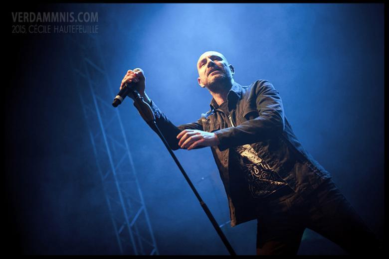 De/Vision @ E-Tropolis Festival - Oberhausen (2015-03-28)