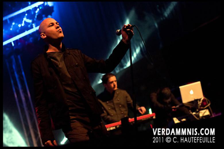 Diskonnekted @ Shadowplay Festival - Kortrijk (2011-07-24)