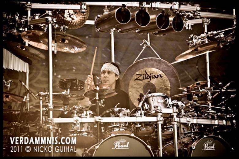Dream Theater @ Sonisphere Festival - Amnéville (2011-07-08)