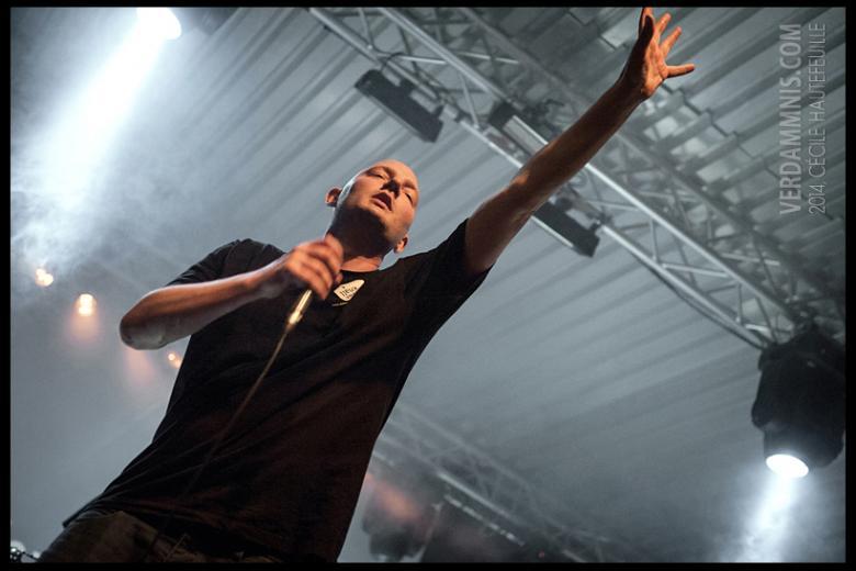 Klangstabil @ NCN Festival 2014 - Deutzen (2014-09-06)