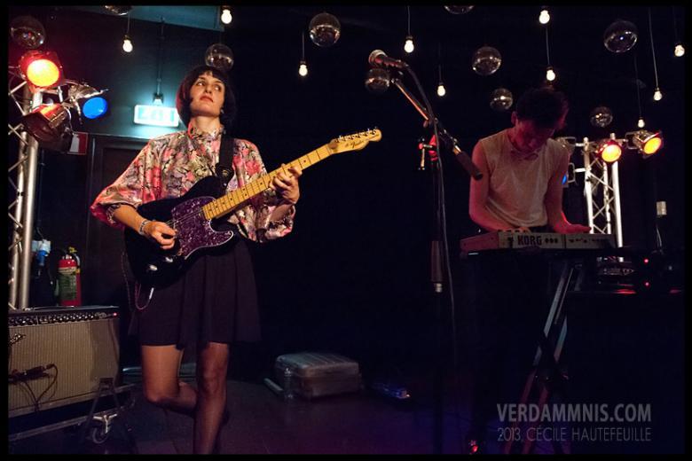 Lebanon Hanover @ Summer Darkness Fest. - Utrecht (2013-07-28)