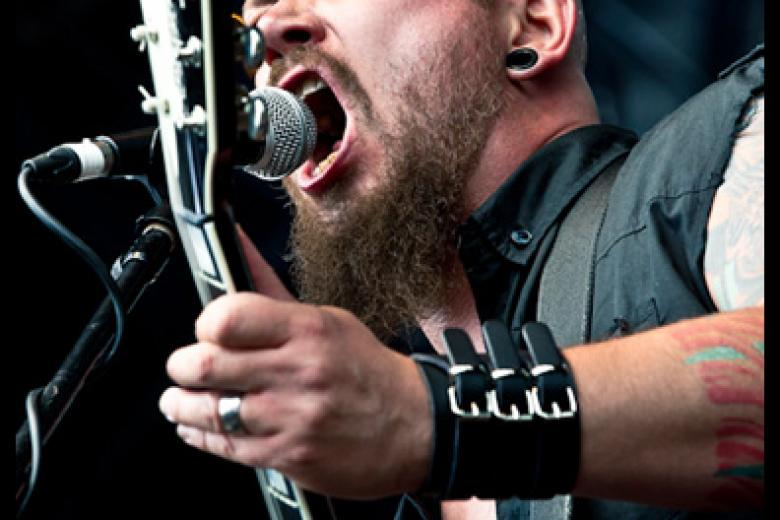 Loudblast @ Sonisphere Festival - Amnéville (2011-07-09)