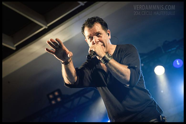 Maerzfeld @ Amphi Festival 2014 - Cologne (2014-07-27)