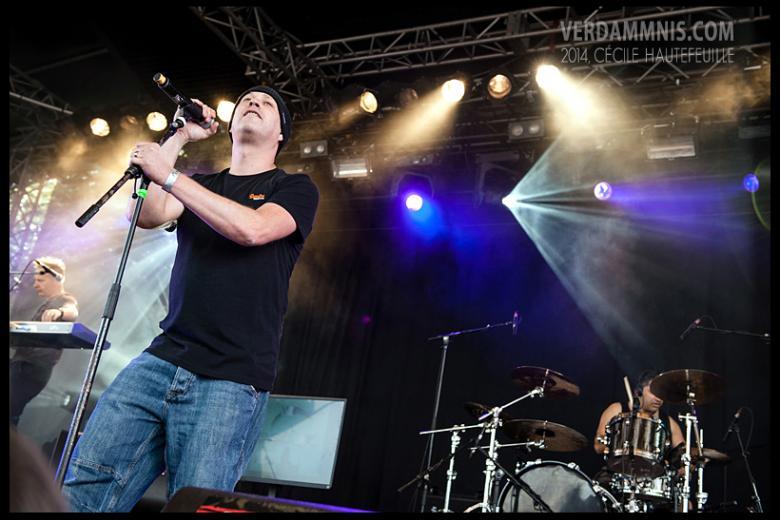 Mesh @ Amphi Festival 2014 - Cologne (2014-07-27)
