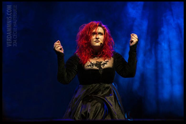 Persephone @ Amphi Festival 2014 - Cologne (2014-07-27)