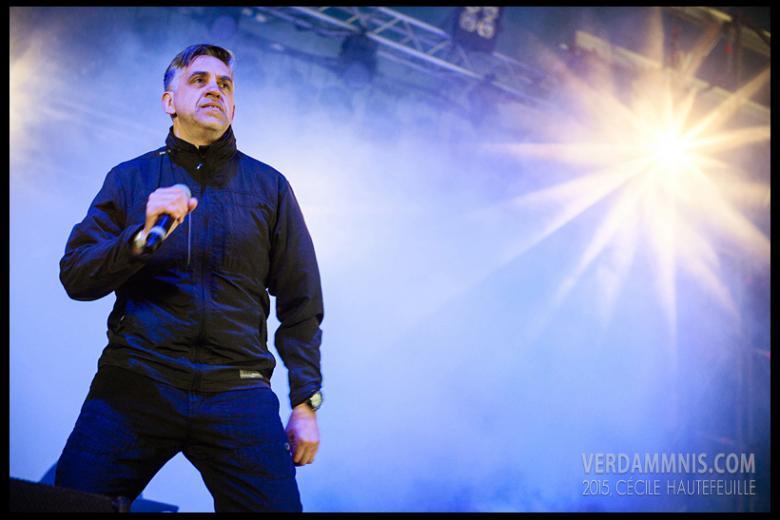 Portion Control @ Eurorock Festival - Neerpelt (2015-05-16)