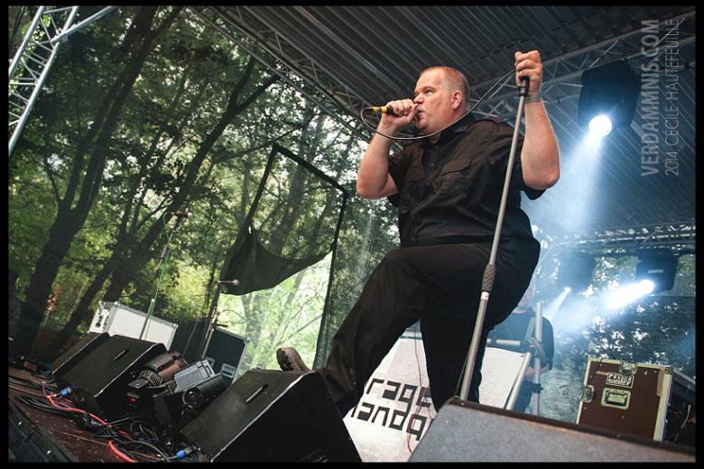 Prager Handgriff @ NCN Festival 2014 - Deutzen (2014-09-06)