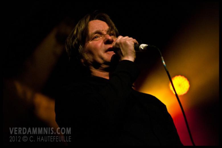 Schmutz @ Rewind Festival - Ghent (2012-04-06)
