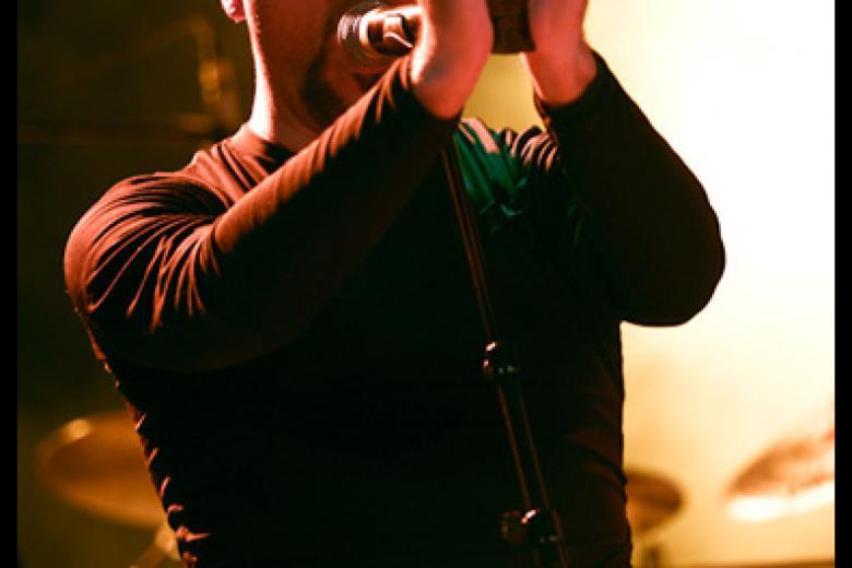 SepticFlesh @ Metal Festival - Chaulnes (2011-04-23)