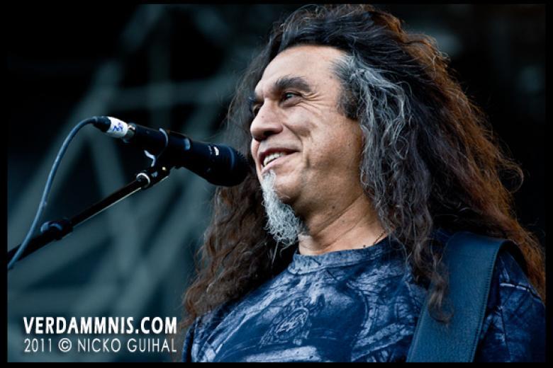 Slayer @ Sonisphere Festival - Amnéville (2011-07-09)