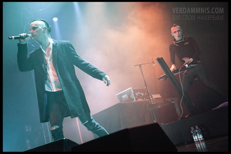 Solar Fake @ E-Tropolis Festival - Oberhausen (2015-03-28)