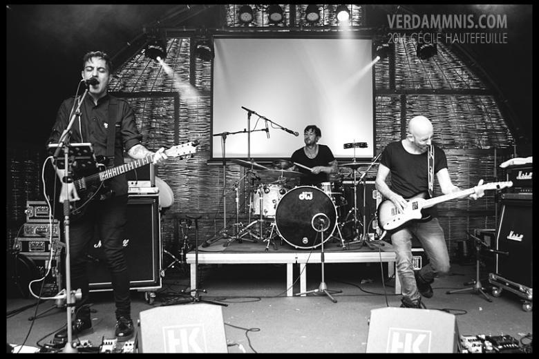 Spiral69 @ NCN Festival 2014 - Deutzen (2014-09-07)