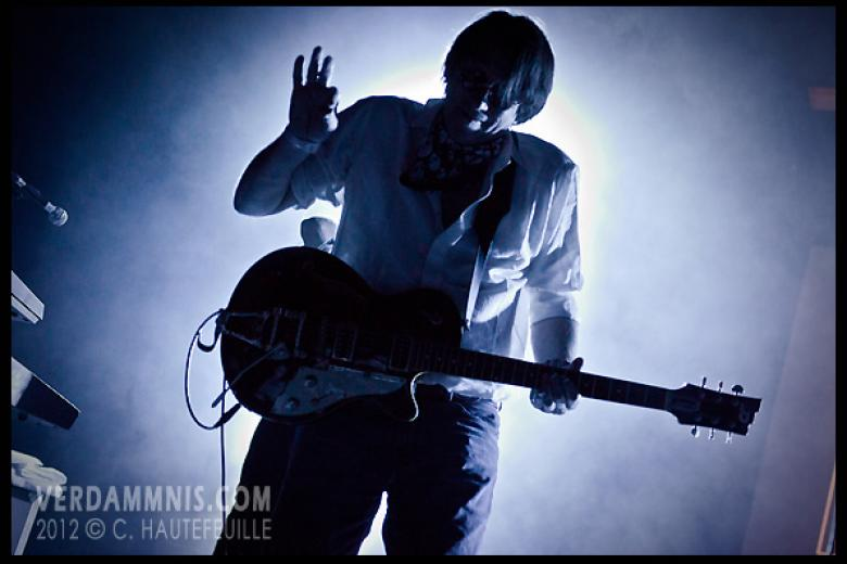 Neon Judgement (The) @ Rewind Festival - Ghent (2012-04-07)
