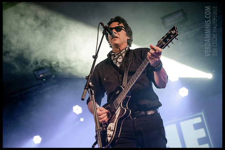 The Neon Judgement @ Amphi Festival 2014 - Cologne (2014-07-26)