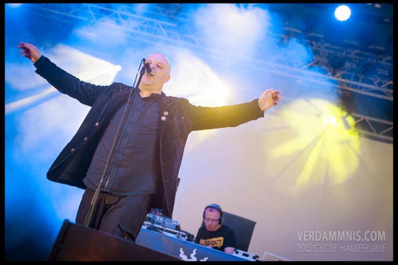 This Morn' Omina @ Eurorock Festival - Neerpelt (2015-05-15)