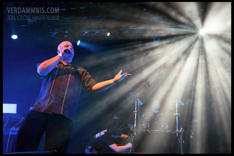 VNV Nation @ E-Tropolis Festival - Oberhausen (2015-03-28)