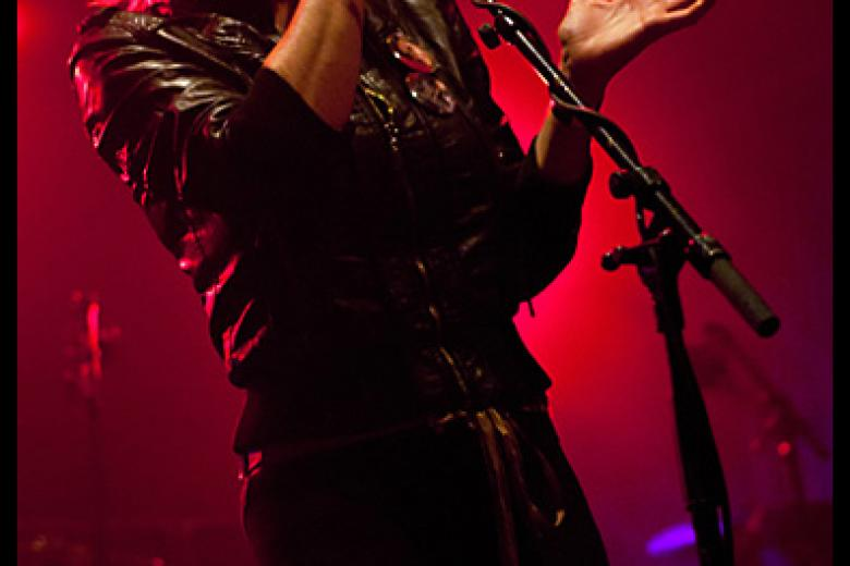Vive La Fête @ Shadowplay Festival - Kortrijk (2011-07-24)