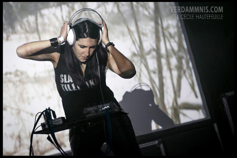 Xotox @ E-Tropolis Festival 2014 - Oberhausen (2014-02-22)