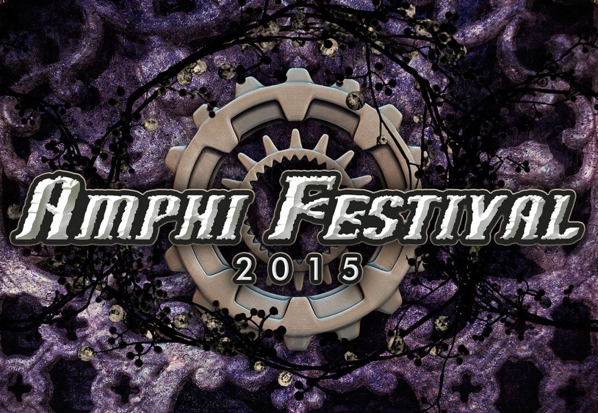 Amphi Festival 2015 - Lanxess Arena(26 juin 2015)