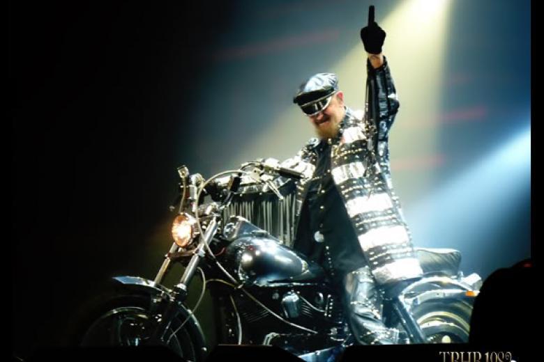 Judas Priest @ Zénith - Paris (2009-03-21)