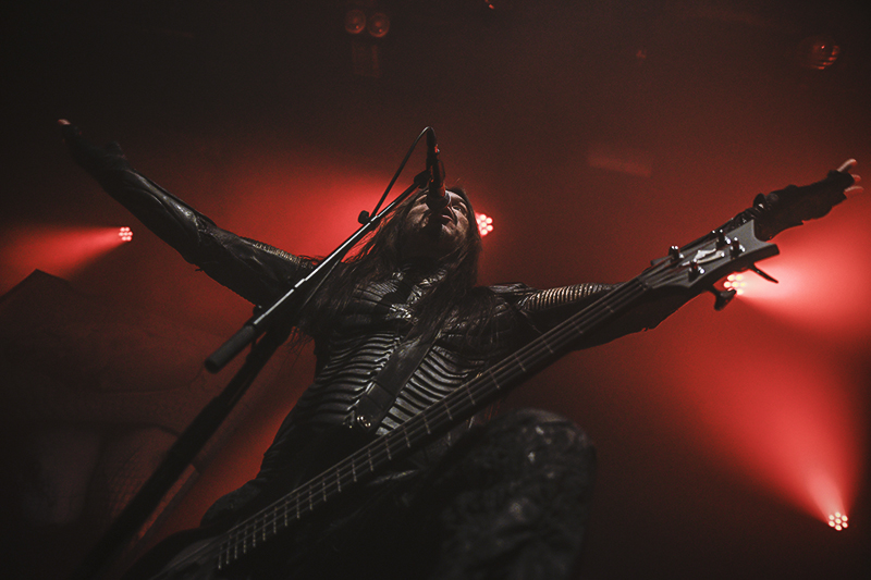 Live report : SepticFlesh